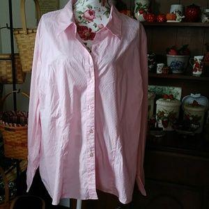 Fashion Bug blouse. Size 4X